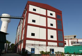 WHO-GMP Certified Company, Baddi, Pharma Contract