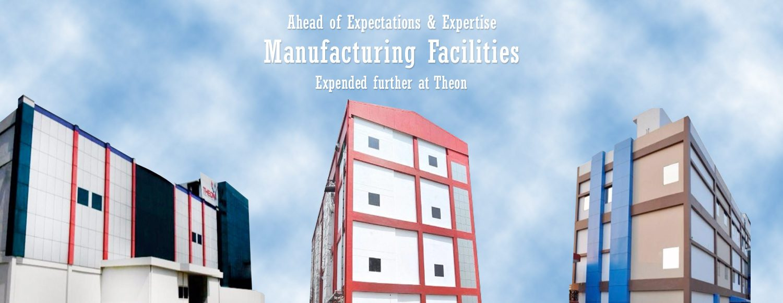 WHO-GMP Certified Company, Baddi, Pharma Contract Manufacturing